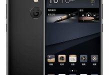 Gionee M6S Price in India