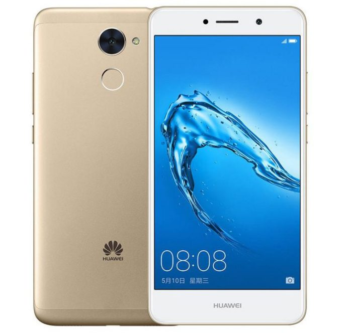 Huawei Enjoy 7 Plus Buy Now Online