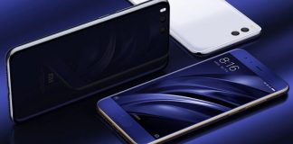Xiaomi Mi 6 Full Key Features & Specifications