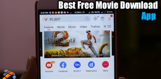 Best Free Movie Download App For Android