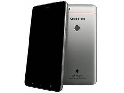 Smartron srt.phone buy now online
