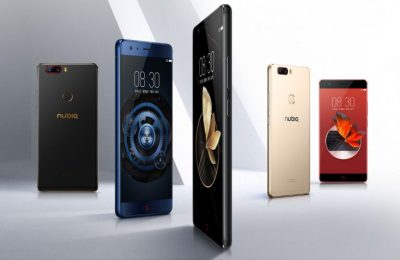 Nubia Z17 Price in India and Images