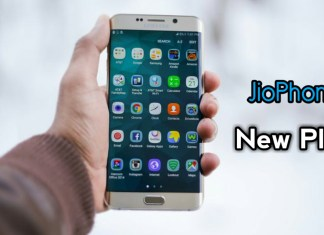 Jio Rs 153 Plan JioPhone unlimited plans