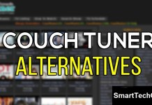 Couchtuner Alternatives