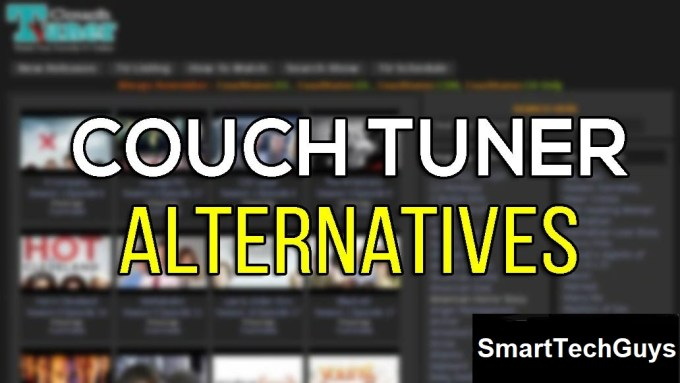 top 11 couchtuner alternatives similar no ban