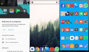 Best Nova Launcher Themes