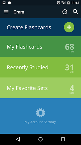 android-flashcard-app-Cram