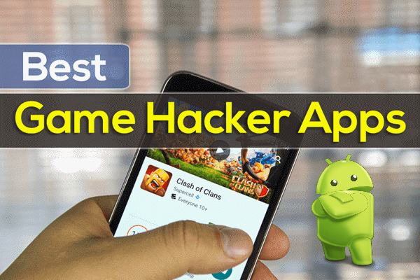 best game hacker apps