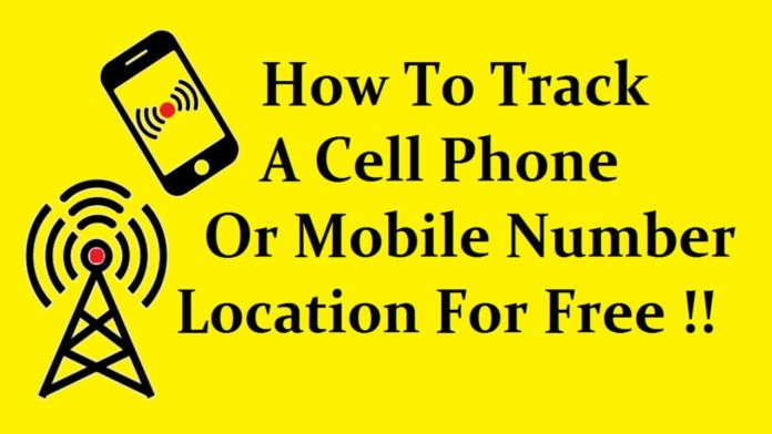 track mobile location