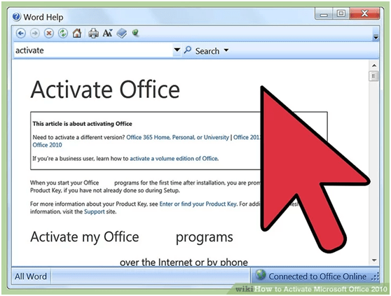 Activate-Microsoft-Office-2010