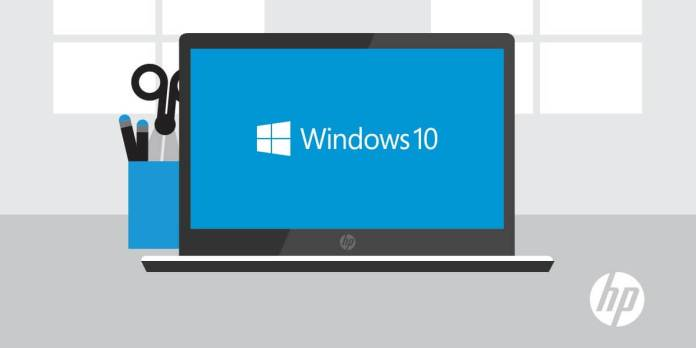HP PC Beats Audio Driver for Microsoft Windows 10, Free Download