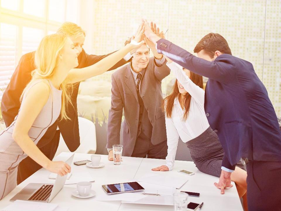 5 Brain-Based Keys To Engage Your Team And Have Your Profits Soar
