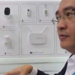 Anposi Smart Doorbell and other IoT Smart Home appliances