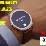 4 Cool Smart Gadgets You Can Buy On Amazon