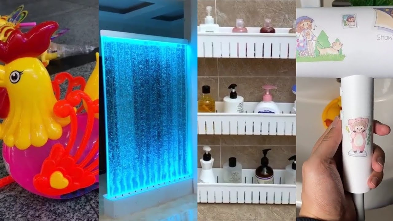 Smart items utilities for every home The Best Home Gadgets - 2020 #1