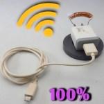New 2020  Free internet 100%   New Ideas Technology