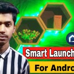 Smart Launcher For Android 2020 | Best Launcher For Android | Smart L...