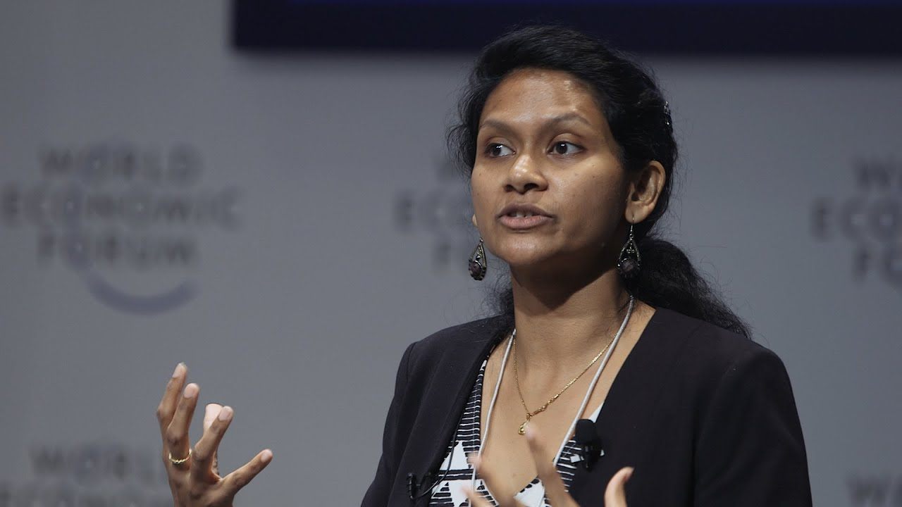 A power plant that fits in your pocket | Sohini Kar-Narayan