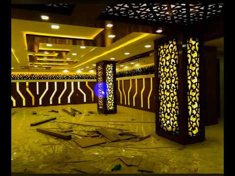 Modern Interior Design ll রাজকীয় বসার ঘর ll Bangla Smart Home Demo l...