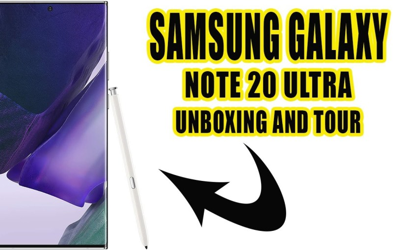 Samsung galaxy note 20 ultra Unboxing and Tour samsung note 20 ultra …  #Samsung #galaxy #note #ultra #Unboxing #Tour #samsung #note #ultra