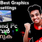 GTA 5 Best graphics settings for low end pc Malayalam | Action dude u...