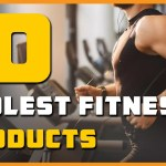 10 Coolest fitness products in 2020