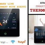 Smart WiFi Thermostats 2021 | Best Temperature Controller with Celsiu...