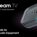 IQstream TV Setup for Connecting External Audio