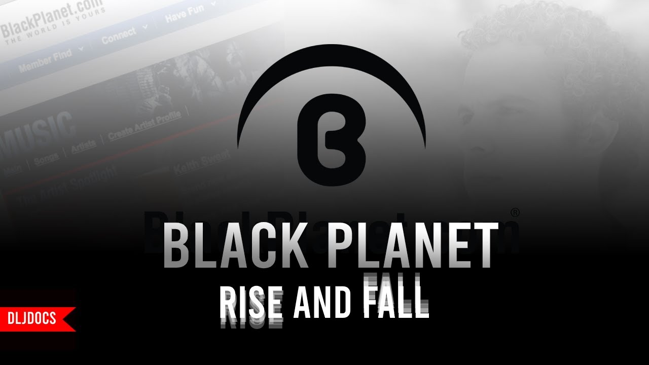 The Rise and Fall of Black Planet (What Happened to BlackPlanet.com?)