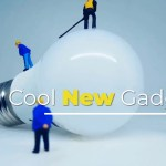 How amazing this 9 Cool New Gadgets in 2021