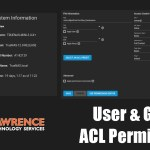 TrueNAS Core 12 User and Group ACL Permissions and SMB Sharing
