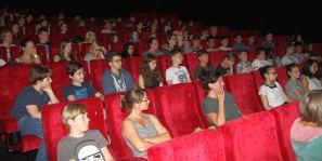 Gäste der Filmgala im City Kino2