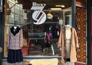 XX kledingwinkel duurzaam roxy 79