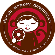 Dutch Monkey Doughnuts