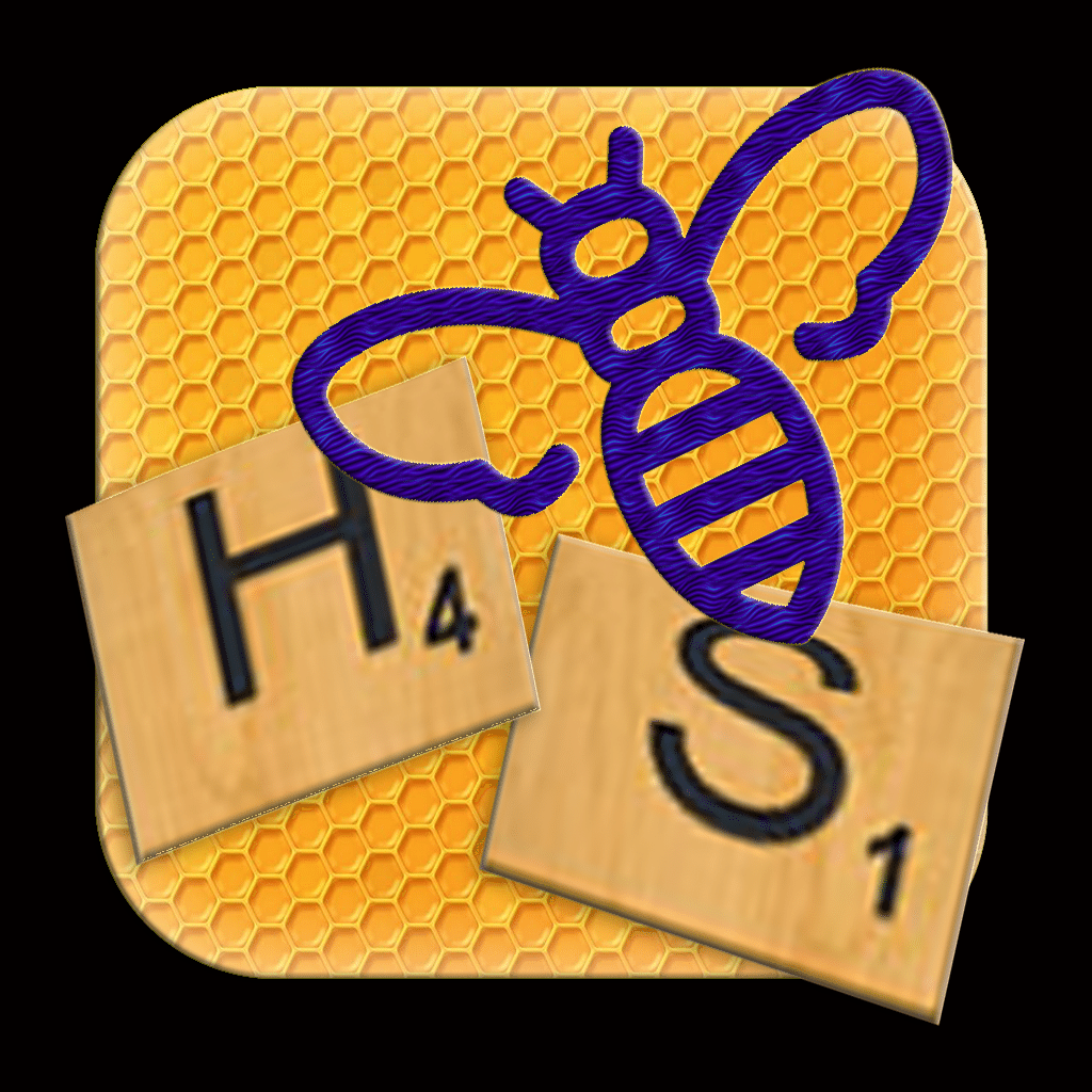 Honey Spell, the word game craze