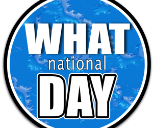 What National Day?