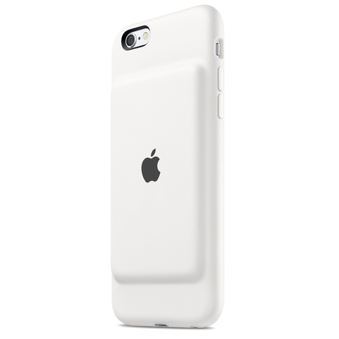 Apple unveils PREMIUM iPhone 6S battery case