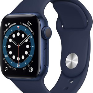 apple watch series 6 (40mm) (GPS) specs