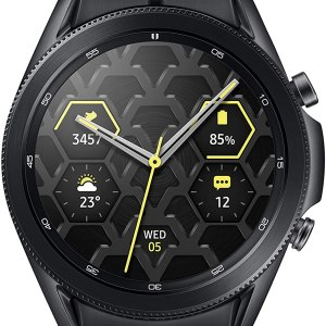 samsung galaxy watch 3 Titanium full specs