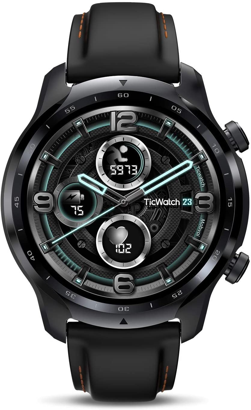 Ticwatch Pro 3 full specs and features