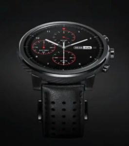 amazfit pace 2s - top best smartwatches