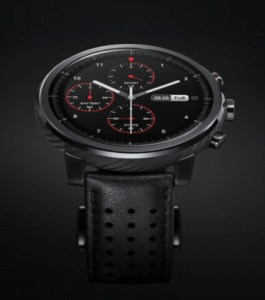 amazfit pace 2s - top best smartwatches