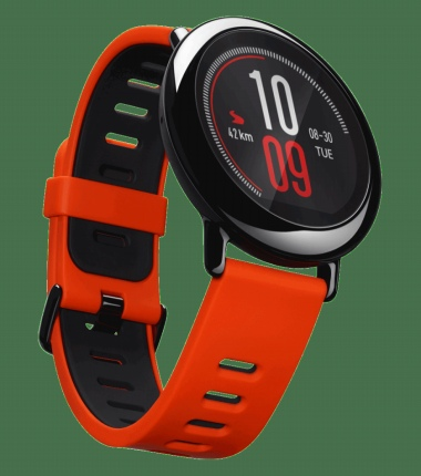 amazfit pace vs verge vs pace 2 specs compared