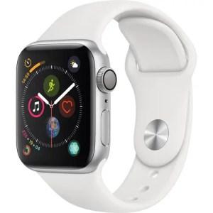 apple watch series 4 vs