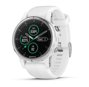 best smartwatches for fitness and health - garmin fenix 5s plus