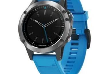 garmin quatix 5 - best smartwatch for swimming