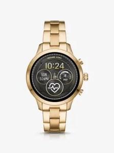michael kors access runway - top best smartwatches