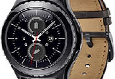 samsung gear S2 classic specifications