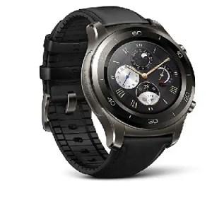 huawei watch 2 classic vs watch 2 VS gt