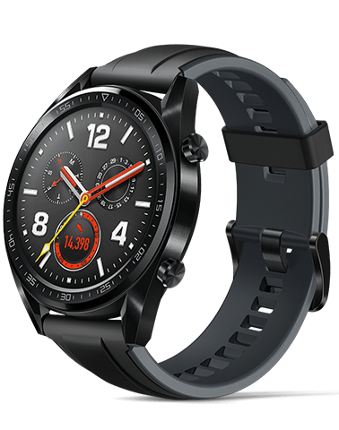 huawei watch gt - a comprehensive fitness tracker